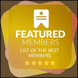 Featured Members - cespiritual