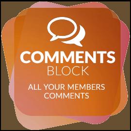 Comments Block - cespiritual