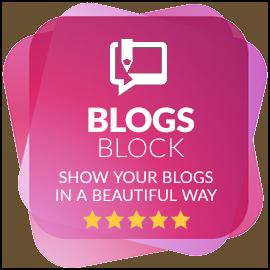 Blogs Block - cespiritual