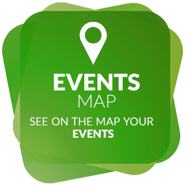 Events Google Map - cespiritual