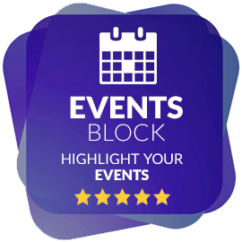 Events Block - cespiritual