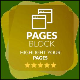 Pages Block - cespiritual