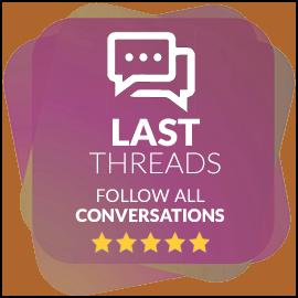 Last Threads - cespiritual