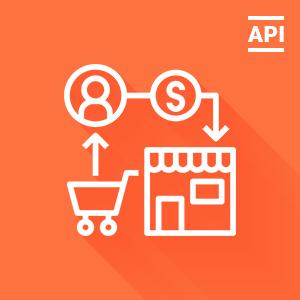 Mobile API for Advanced Marketplace